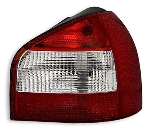 AD Tuning GmbH & Co. KG DEPO Facelift Feu arrière droit côté passager Rouge/blanc