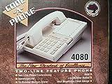 Code-A-Phone 4080 analoges Telefon mit Lautsprecher, ideal für Konferenzen