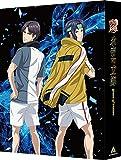 新テニスの王子様 氷帝vs立海 Game of Future DVD BOX(特装限定版)[DVD]