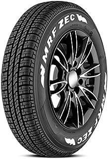 MRF ZEC 135/70 R12 65S Tubeless Car Tyre