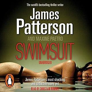 Swimsuit cover art