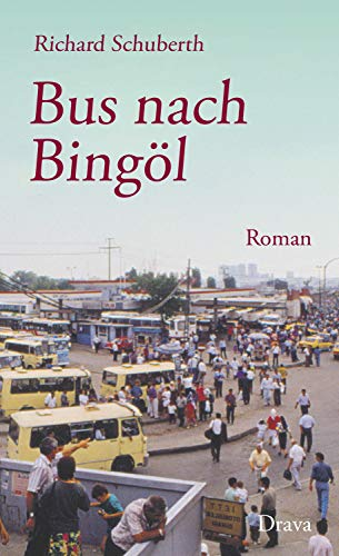 Bus nach Bingöl: Roman