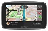 TomTom GO 620 navigatore 15,2 cm (6') Touch screen Fisso Nero, Grigio