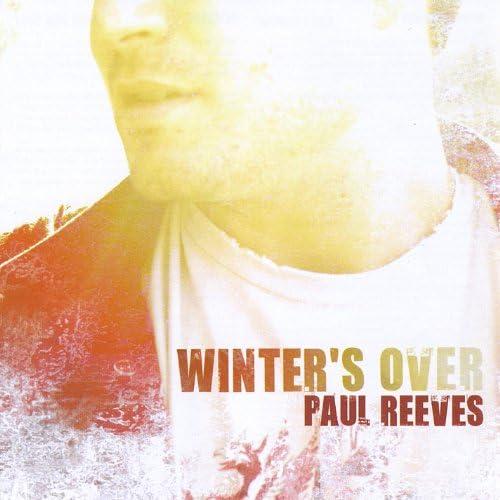 Paul Reeves