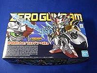 プラモデル BB戦士378 レジェンドビービー 魔竜剣士 ゼロガンダム