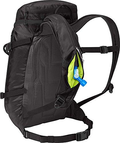 CamelBak SnoBlast Hydration Pack, Black, 70 oz