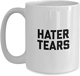 Best cuppa haters coffee cup Reviews