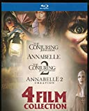 ANNABELLE CONJURING 4 FILM COLLECTION (ITALY)
