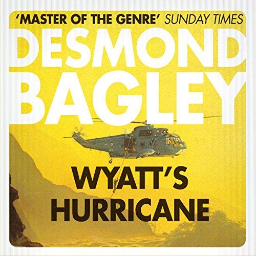 Wyatt's Hurricane Titelbild