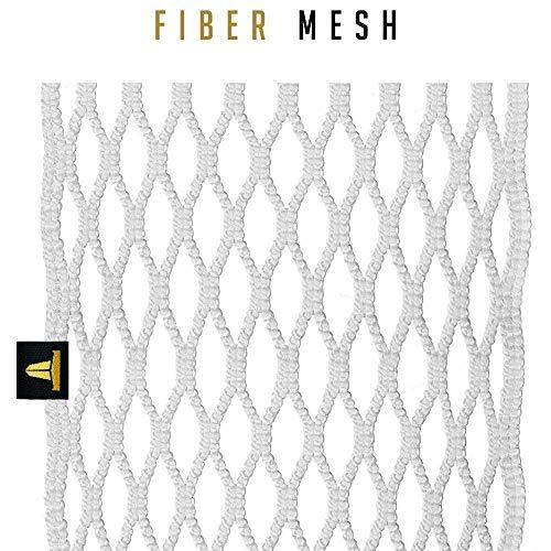 Throne of String Fiber Mesh Lacrosse Stringing Piece