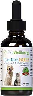 Best comfort gold for dogs Reviews