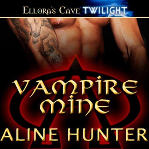 Vampire Mine cover art