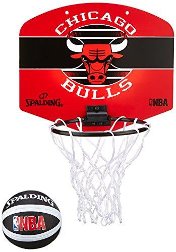 Spalding Unisex-Adult 3001588011517_29 cm x 24 cm, red,Black, 29 cm x 24 cm