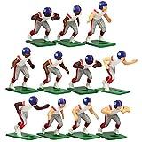 New York GiantsAway Jersey NFL Action Figure Set