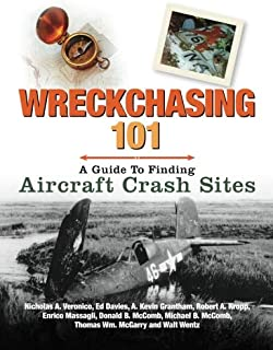 Wreckchasing 101: A Guide to Finding Aircraft Crash Sites