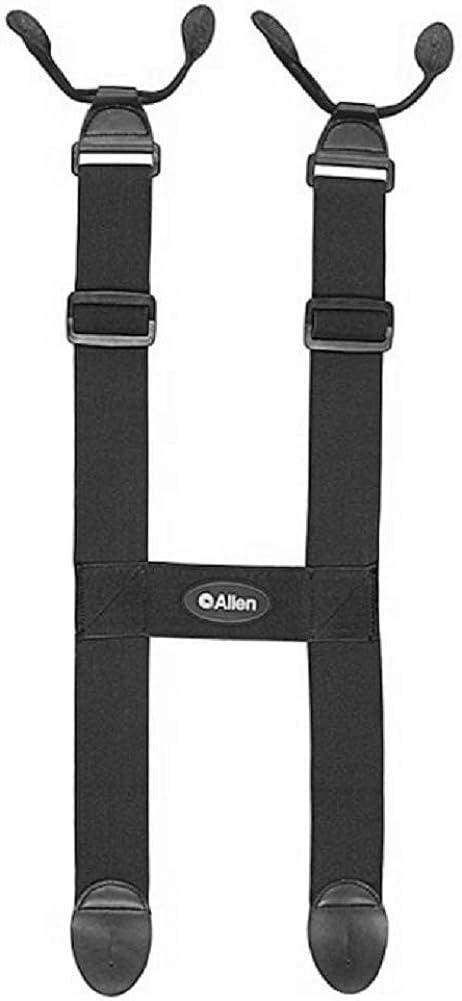 Allen Company H-Style Suspenders (2-Inch)