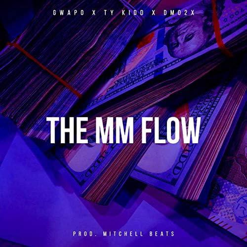 Mitchell Beats feat. Ty Kidd, Gwapo & MM.Dmo2x