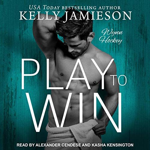 Play to Win: Wynn Hockey, Book 1