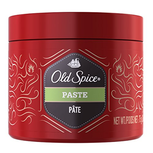 Old Spice Paste, Hair Styling For Men, 2.64 Oz