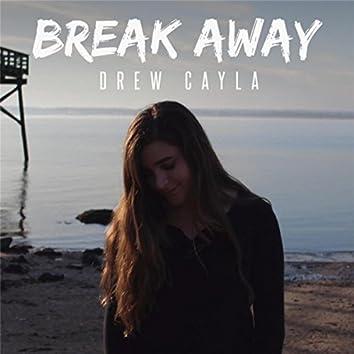 Break Away - EP