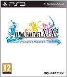 Square Enix Final Fantasy X & x2 HD Remaster PS3