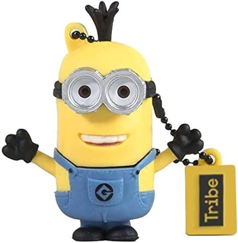 USB Stick 16 GB Kevin - Original Minions Flash Drive 2.0, Tribe FD021519