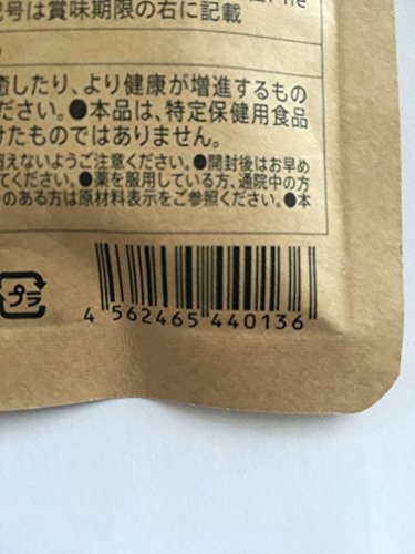 LaraRepublic葉酸サプリメント120粒