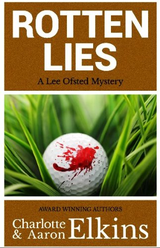 Image OfRotten Lies (Lee Ofsted Mysteries Book 2) (English Edition)