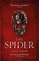The Spider (The UNDER THE NORTHERN SKY Series, Book 2) (Under the Northern Sky 2)