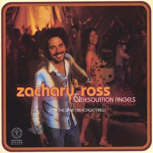 Zachary Ross & Desolation Angels