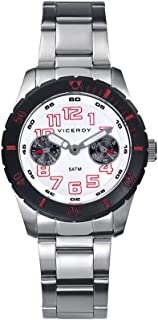 Watch Viceroy Comunion Niño 432237-05 Boy´s White