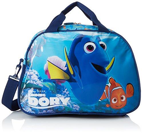Borsa da viaggio Finding Dory Azzurro