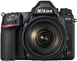 Nikon D780 DSLR Body with 24-120mm VR Lens