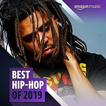 Best Hip-Hop of 2019