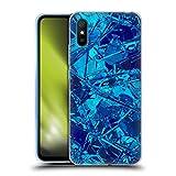 Head Case Designs Licenciado Oficialmente LebensArt Stained Glass Textures Carcasa de Gel de Silicona Compatible con Xiaomi Redmi 9A / Redmi 9AT