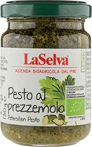 La Selva Bio Petersilien Pesto (2 x 130 gr)