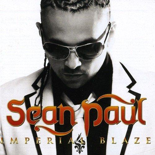 Imperial Blaze by Sean Paul (2009-10-21)