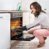 Zoom IMG-1 anglink guanti da barbecue forno