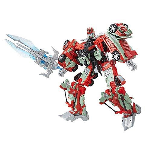 Transformers Jouet, B3901, Multicolore