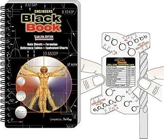 Engineers Black Book, Manual, 168 Pgs