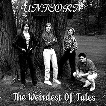 The Weirdest of Tales (Remastered)