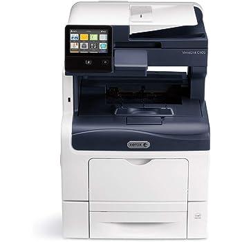 Xerox VersaLink C405/DN Laser Color MultiFunction Printer, Amazon Dash Replenishment Ready