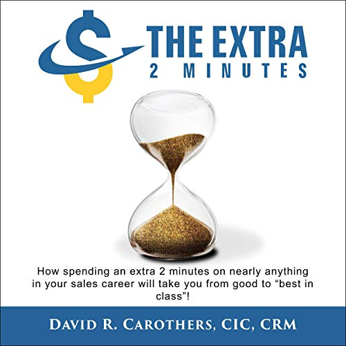 The Extra 2 Minutes  By  cover art