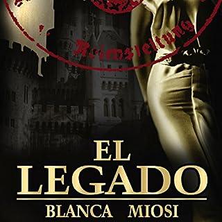 El legado [The Legacy] cover art