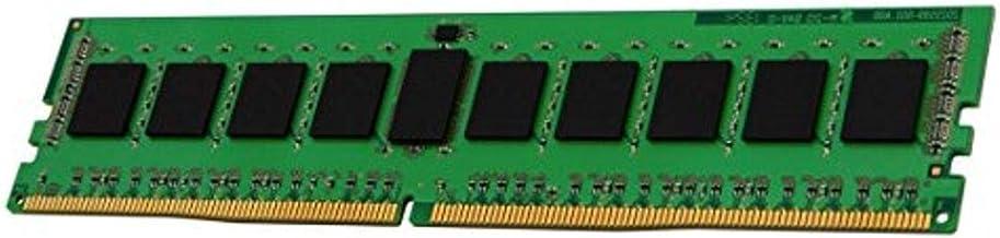 Kingston Technology ValueRAM 8GB 2400MHz DDR4 Non-ECC CL17 DIMM 1Rx8 Desktop Memory (KVR24N17S8/8)