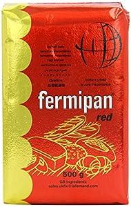 Levadura activa seca Fermipan Red