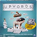 Upwords, Fun and Challenging Family Word Game