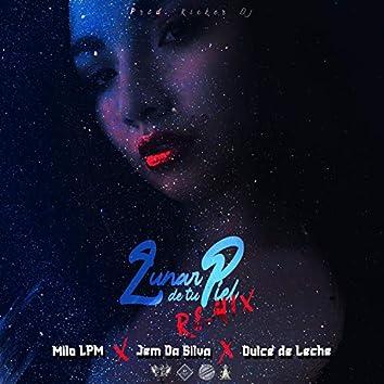 Lunar de tu Piel (feat. Jem Da Silva & Dulce de Leche)