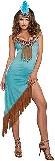 Dreamgirl Women's Tribal Temptation Costume