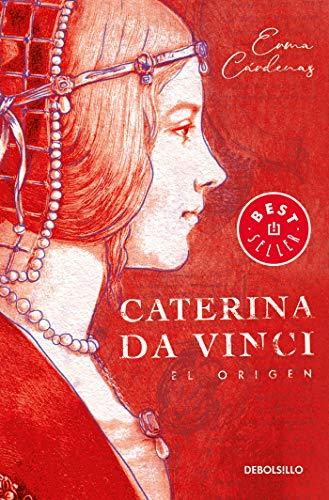 Caterina Da Vinci: El origen eBook: Cárdenas, Erma: Amazon.es ...